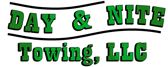 Day And Nite Towing Logo